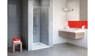 SCHULTE Nischentür »Alexa Style 2.0«, Duschtür mit Verstellbereich, BxH: 88 - 92 x 192 cm kaufen