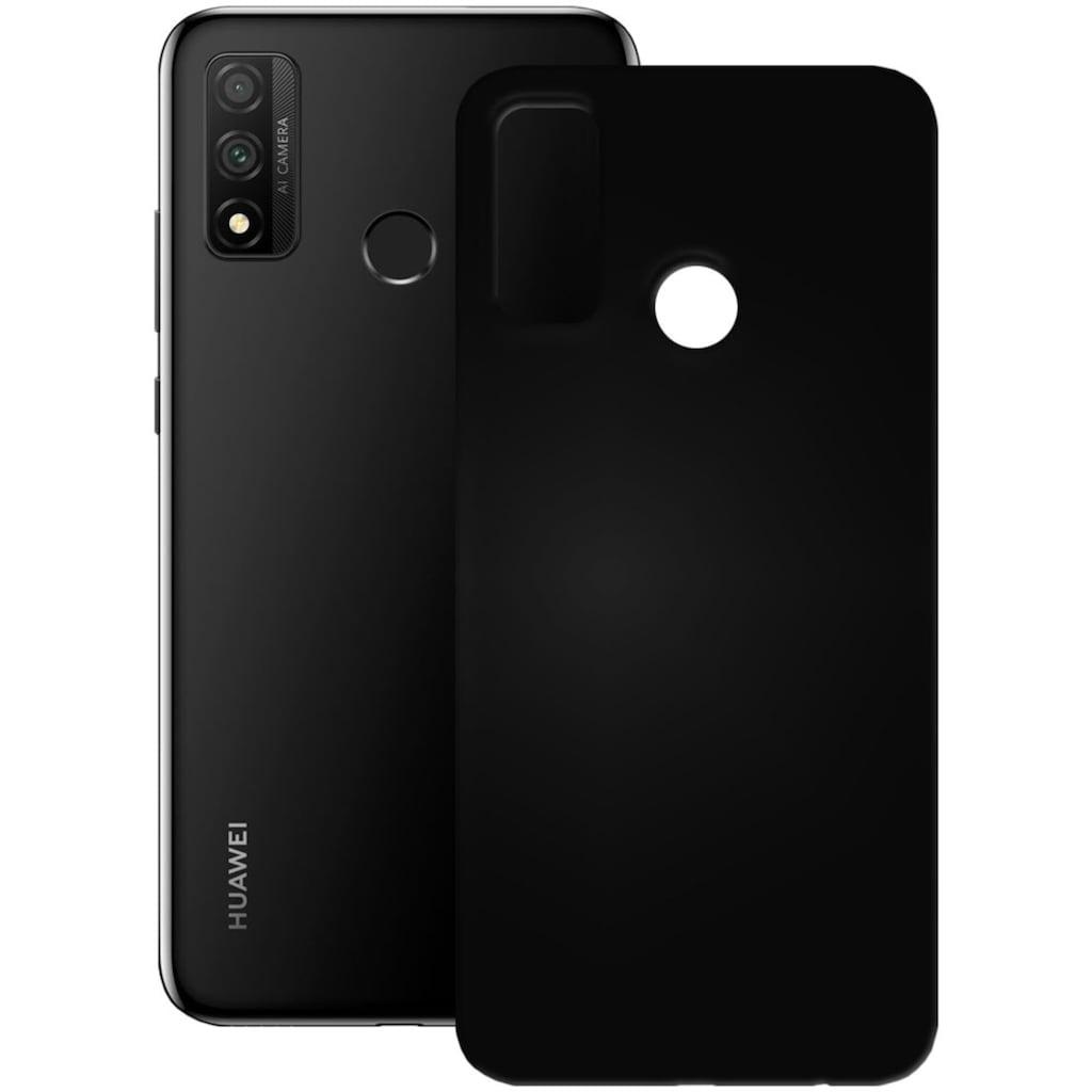 PEDEA Handyhülle »Soft TPU Case für Huawei P Smart 2020«, Cover