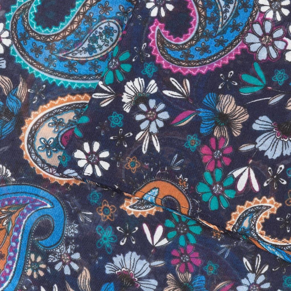 Codello Modeschal, aus recyceltem Polyester