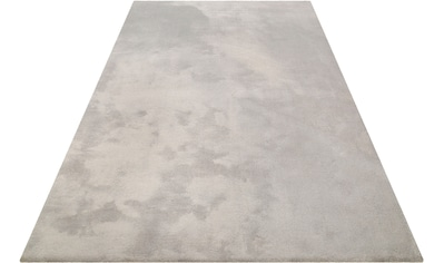 Wecon home Basics Teppich »Vanessa«, rechteckig, 20 mm Höhe, besonders weich durch... kaufen