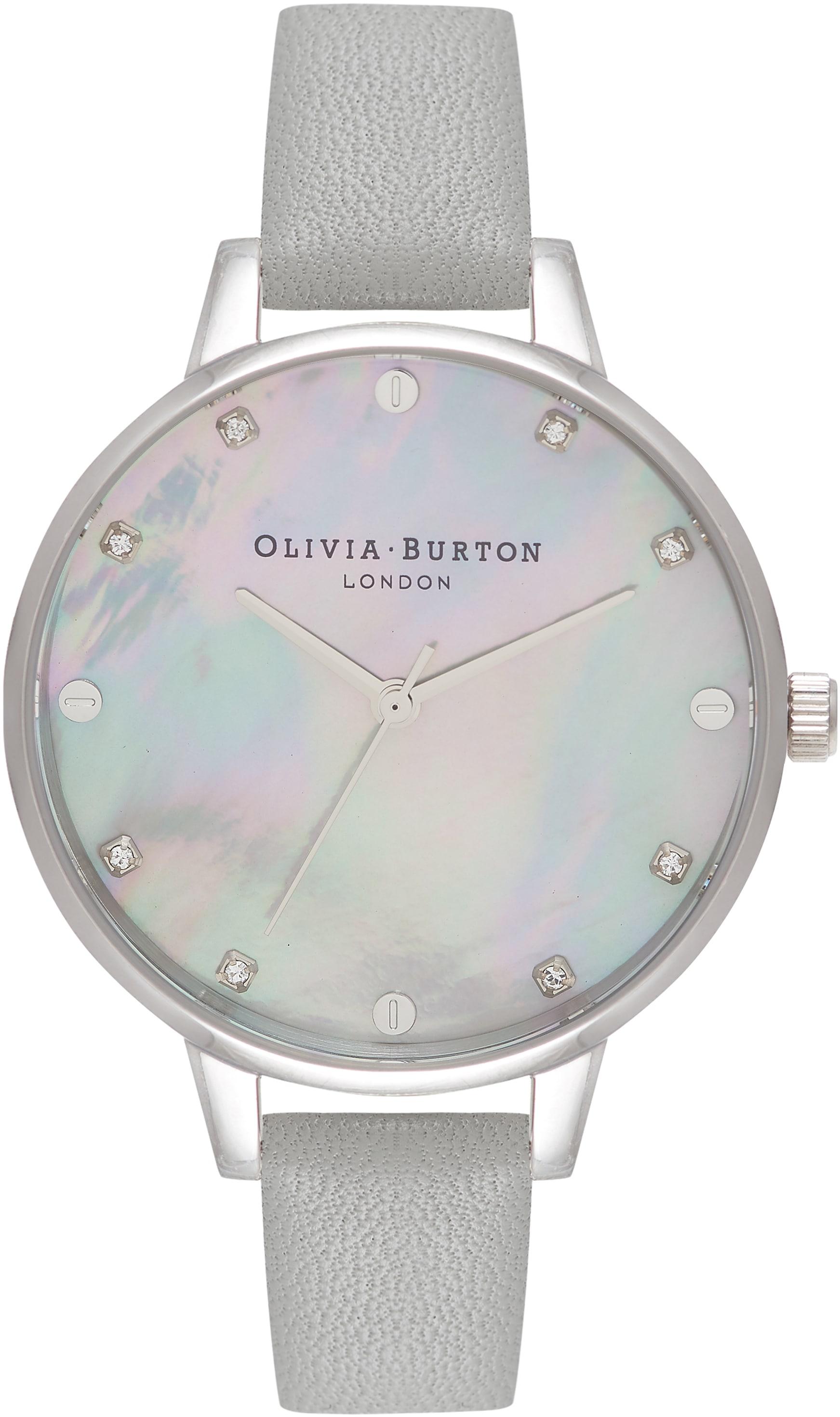 olivia burton -  Quarzuhr Classics, OB16SE16