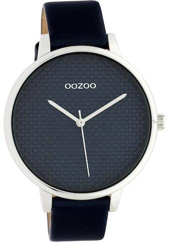 OOZOO Quarzuhr »C10594« kaufen