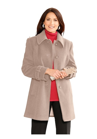 Classic Woll - Jacke mit Kaschmir - Anteil kaufen