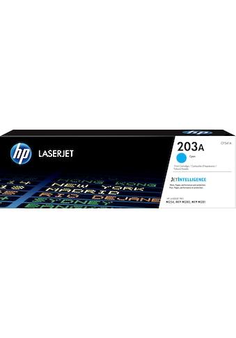 HP Tintenpatrone »hp 203A«, (Packung, 1 St.) kaufen