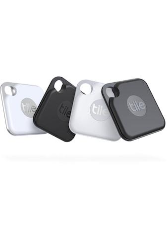 tile Schlüssel - /Bluetooth - Tracker »Pro+ (4 - pack)« kaufen
