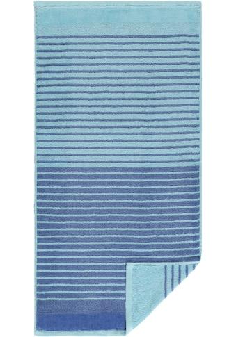 Egeria Duschtuch »Maris«, (1 St.), mit Streifen kaufen