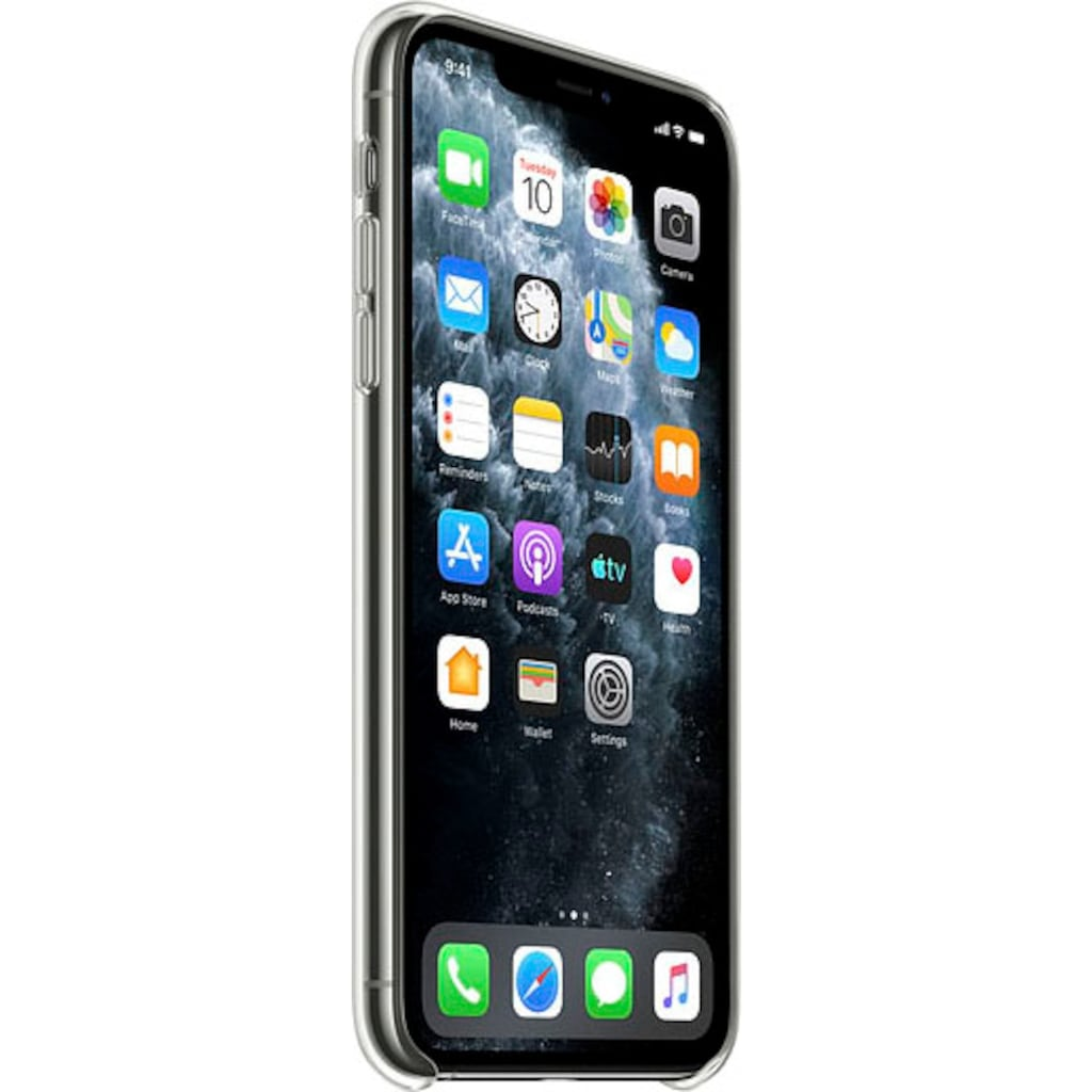 Apple Smartphone-Hülle »iPhone 11 Pro Max Clear Case«, iPhone 11 Pro Max