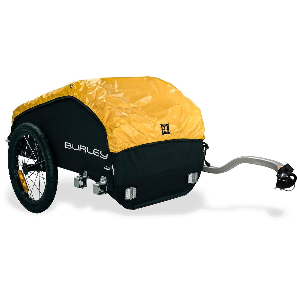 Burley Fahrradlastenanhänger »Nomad«