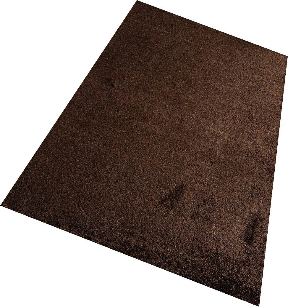 Hochflor-Teppich Loredo Living Line rechteckig Höhe 30 mm maschinell getuftet