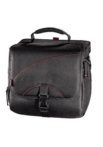 Hama Kameratasche Astana Tasche für Kamera und Videokamera »Innenmaße 24 x 15 x 20,5 cm« kaufen