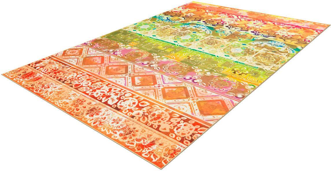 Teppich Atelier 4437 Arte Espina rechteckig Höhe 9 mm gedruckt