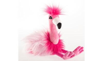 Schaffer® Kuscheltier »Flamingo Chantal, 34 cm« kaufen