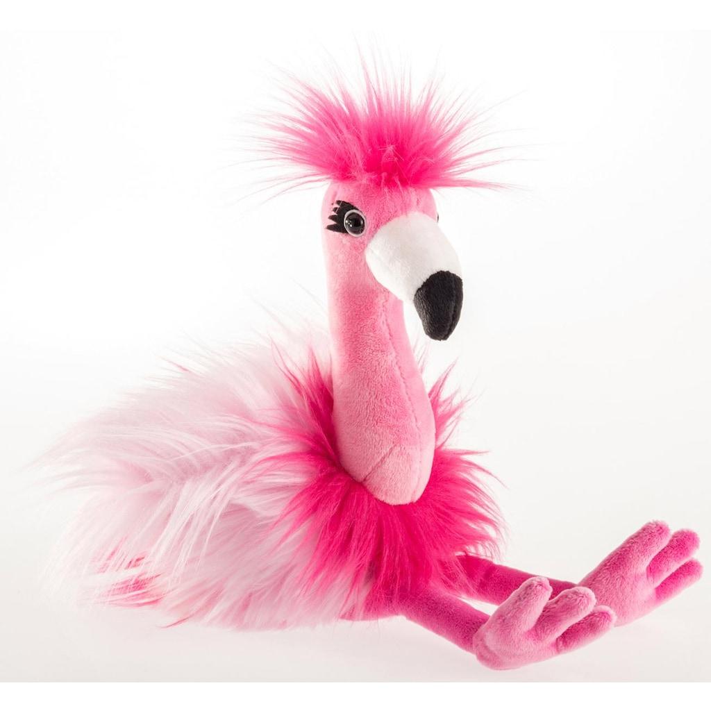 Schaffer® Kuscheltier »Flamingo Chantal, 34 cm«