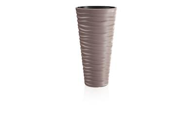 Prosperplast Pflanzkübel »Sand slim«, ØxHöhe: 39x75 cm kaufen