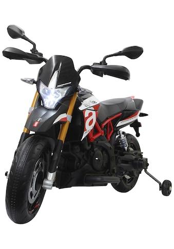Jamara Elektro-Kindermotorrad »Ride-on Aprilia Dorsodoru 900« kaufen