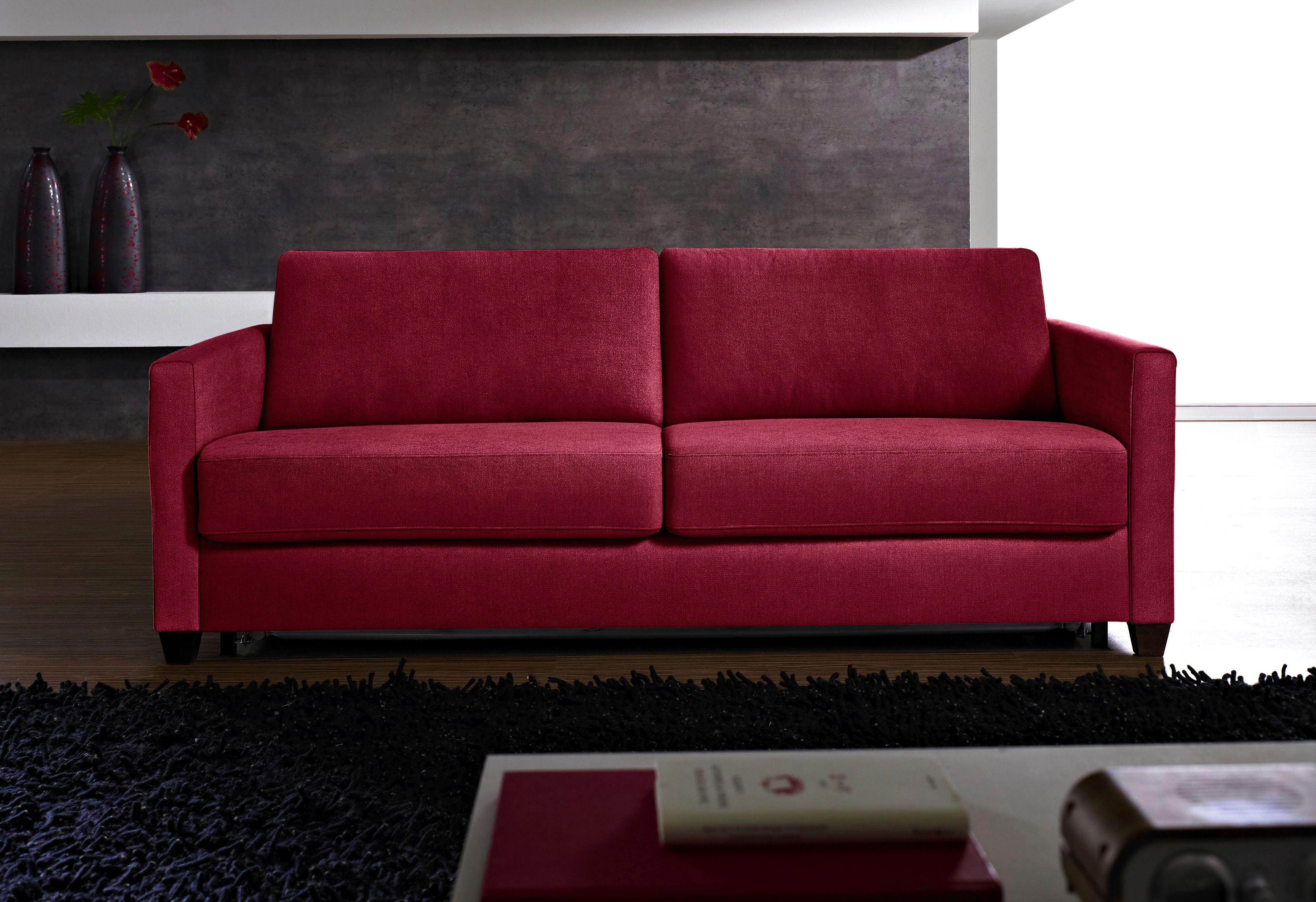 Places of Style Schlafsofa Norwalk