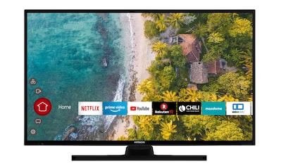 Hitachi Hotel Fernseher (39 Zoll, Full HD, Smart TV, Triple Tuner) »HT39F4100C« kaufen
