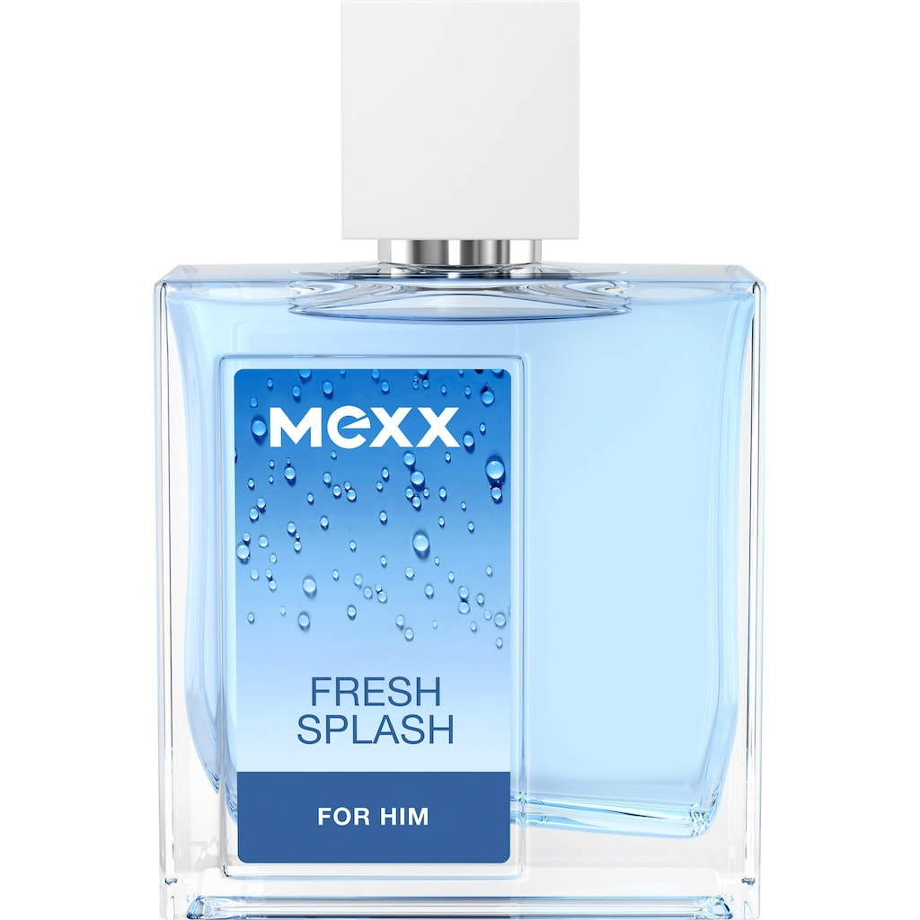 Mexx After-Shave »Fresh Splash«