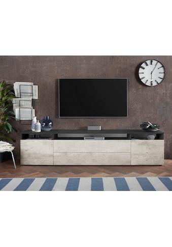 borchardt Möbel Lowboard »Melbourne« kaufen