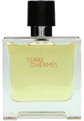 """HERMÈS Eau de Toilette """"Terre d´Hermès"""" kaufen"""