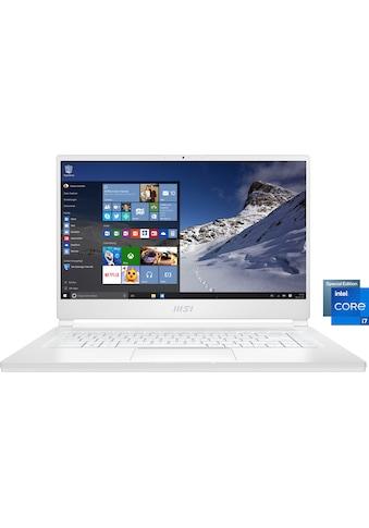 MSI Notebook »Stealth 15M A11UEK-028«, ( 1000 GB SSD) kaufen