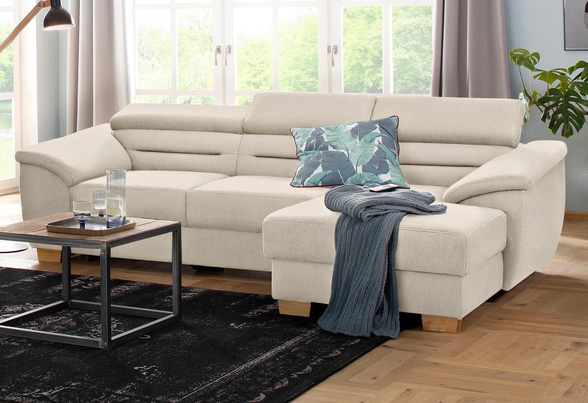 Home affaire Ecksofa Sari