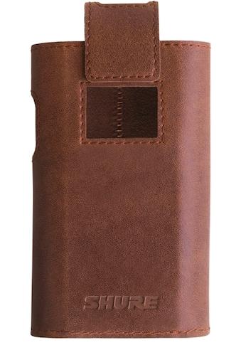 Shure Aufbewahrungstasche »EAAMPCASE aus Leder für KSE1500« kaufen