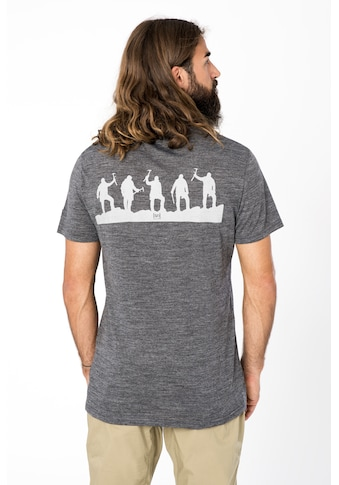 SUPER.NATURAL T - Shirt »M ALPINE MANDER TEE« kaufen