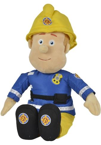 """SIMBA Plüschfigur """"Feuerwehrmann Sam, Plüschfigur 45 cm"""" kaufen"""