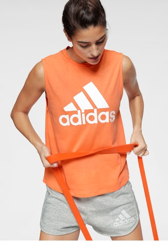 adidas Performance Tanktop »W MUST HAVE BATCH OF SPORT TANK« kaufen