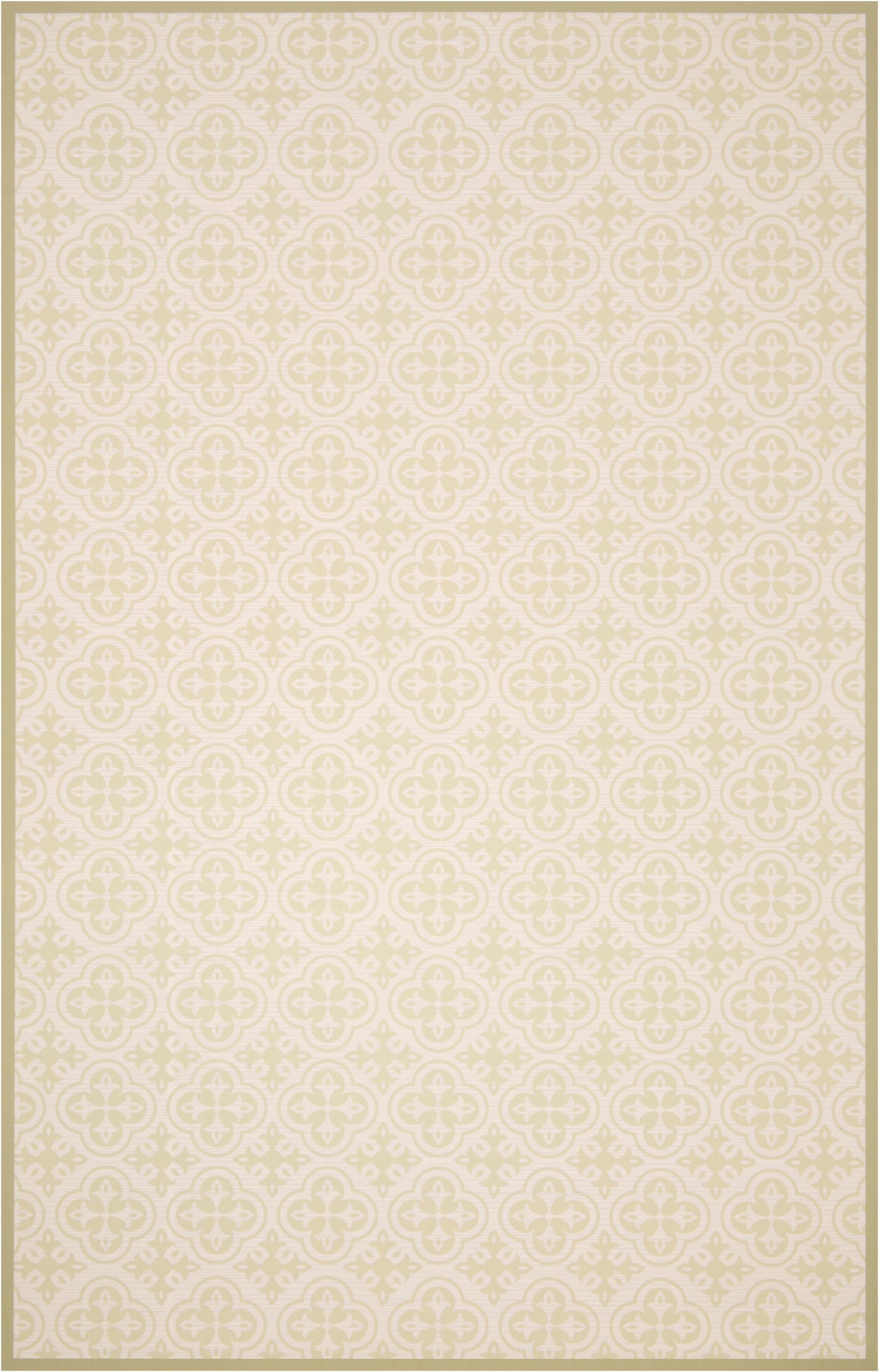 Vinylteppich Sia Zala Living rechteckig Höhe 2 mm gedruckt