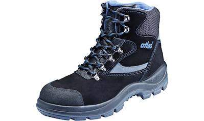 Atlas Schuhe Sicherheitsstiefel »Ergo-Med 735 XP«, Sicherheitsklasse S3, Weite 12 kaufen