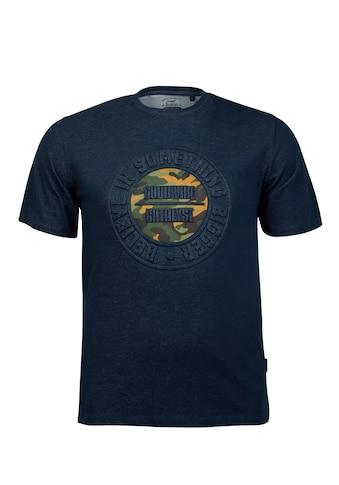 Hajo Rundhalsshirt kaufen