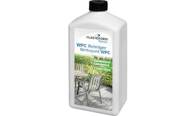 florco® Fussbodenreiniger, für WPC-Flächen, Konzentrat 1 Liter kaufen