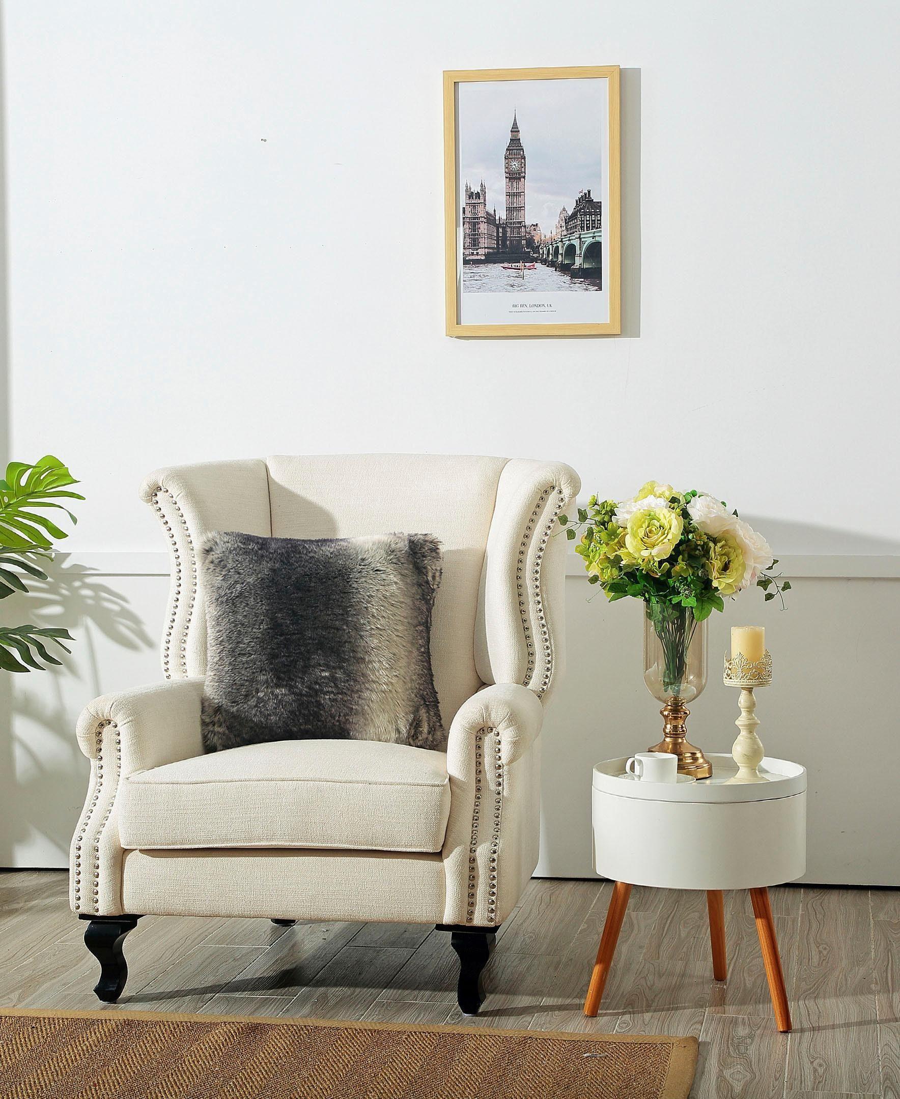 Dekokissen Schakal Star Home Textil