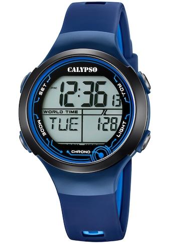 CALYPSO WATCHES Digitaluhr »Digital Crush, K5799/5« kaufen
