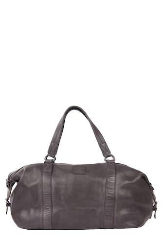 PRESLY & SUN Reisetasche im zeitlosen Design »Calvin« kaufen