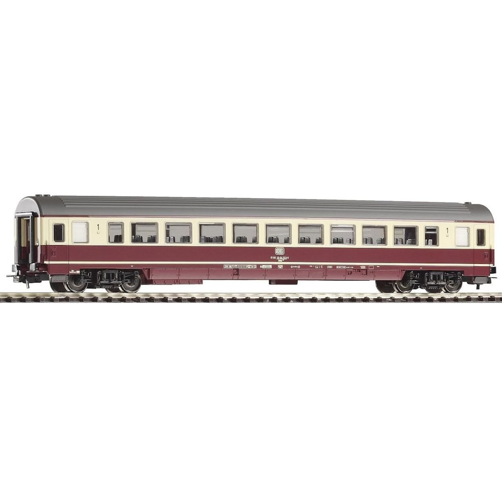 PIKO Personenwagen »IC Großraumwagen 1. Klasse Avmz207, DB«