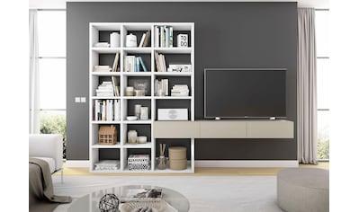fif möbel Wohnwand »TORO 660« kaufen
