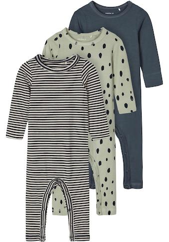 Name It Schlafanzug kaufen