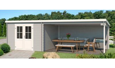Outdoor Life Products Gartenhaus, »St. Louis«, (Set) kaufen