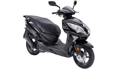 LUXXON Motorroller »XXLine« kaufen