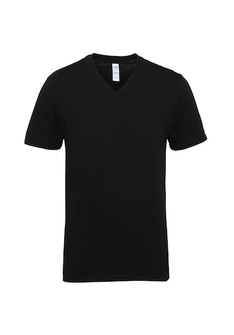 Gildan V-Shirt »Herren Premium T-Shirt mit V-Ausschnitt, kurzärmlig« kaufen