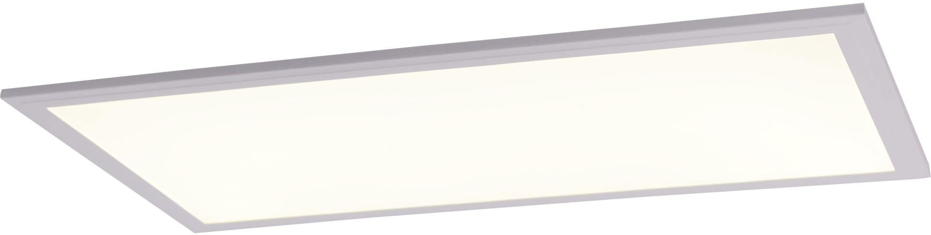näve LED Deckenleuchte Mondera, LED-Board, Neutralweiß, LED Deckenlampe