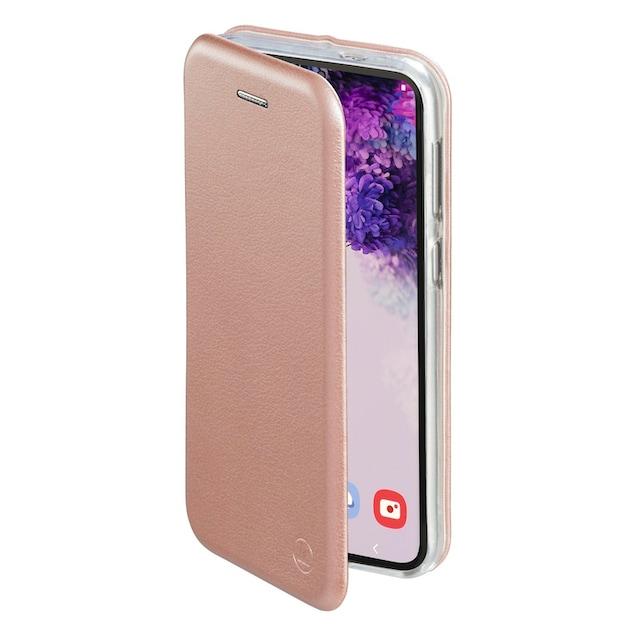 """Hama Booklet,Tasche,Hülle für Samsung Galaxy S20 »Smartphone-Booklet """"Curve""""«"""
