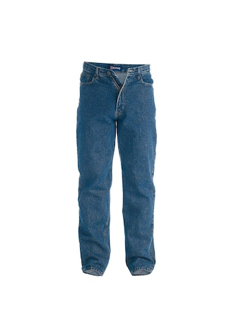 Duke Clothing Comfort - fit - Jeans »Herren Rockford Tall Komfort Fit Jeans« kaufen