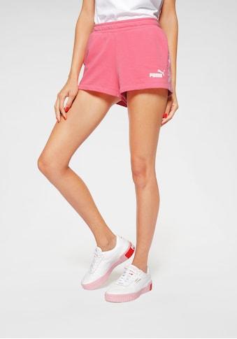 PUMA Sweatshorts »Amplified 3' Shorts TR« kaufen
