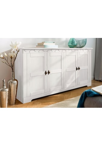 Home affaire Sideboard »Laura« kaufen