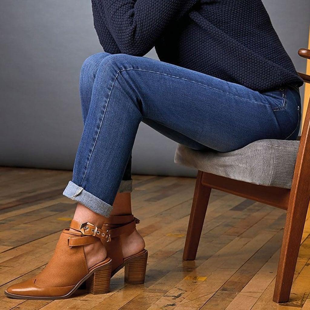 AWDIS Gerade Jeans »So Denim Damen Katy Jeans, gerades Bein«