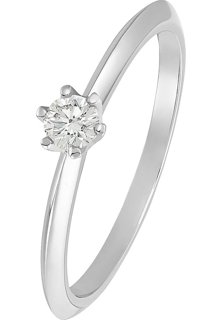 CHRIST Diamantring 32005505 | Schmuck > Ringe > Diamantringe | Christ